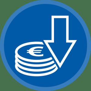Kostenbesparend organiseren met Lisaas ERP Software