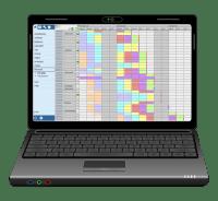 Projectvoortgang. Met projectmanagement van Lisaas ERP Software krijgt u overzicht over en inzicht in de projectvoortgang.
