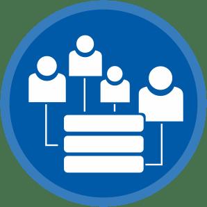 Relatiebeheer in de CRM Module van Lisaas