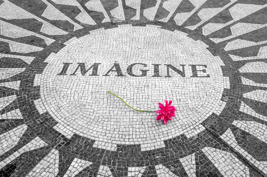 Imagine the Unimaginable