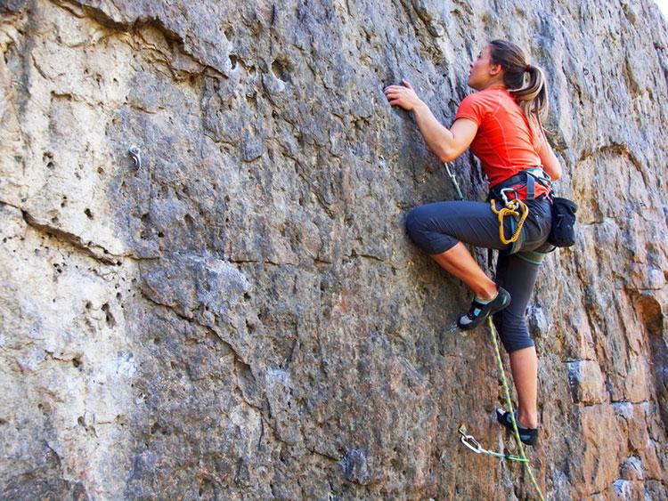mountainclimber