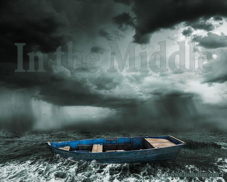IntheMiddleBoat