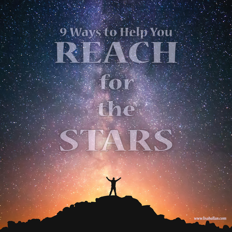 ReachforStars9ways