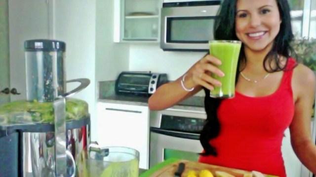 Juice Recipe
