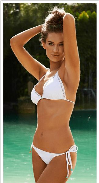 2014 bikini trends
