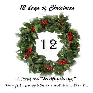 12 days...