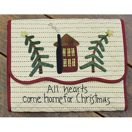 Christmas Journal by Primitive Gatherings