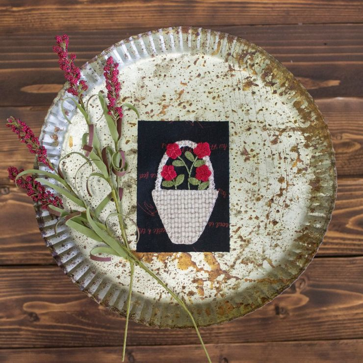2018 Summer Blocks of the Week featured by top US quilting blogger, Lisa Bongean