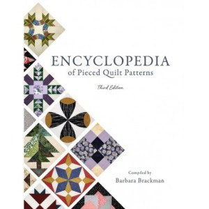 Must Have Quilt Book!