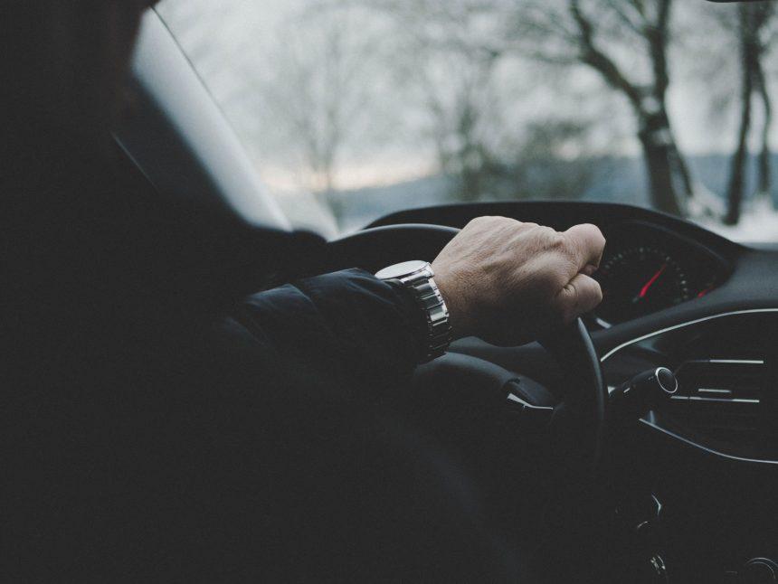 Rijden met angst