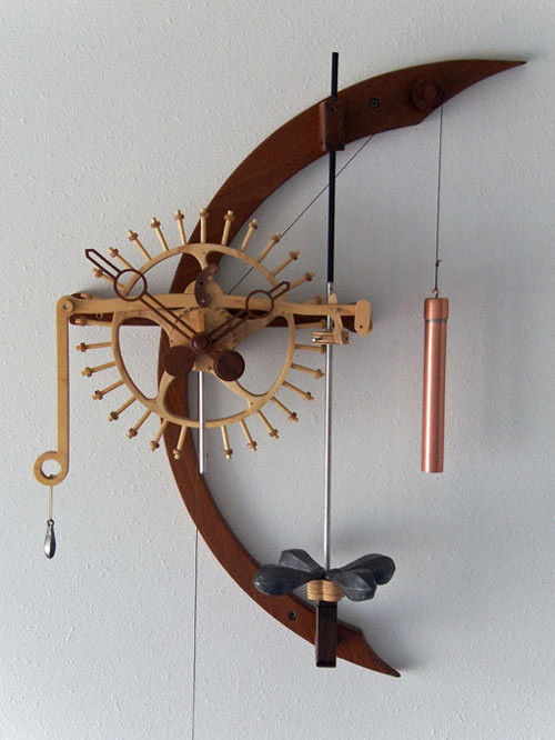 Pdf Plans Wooden Clock Plans For Free Download Plans For