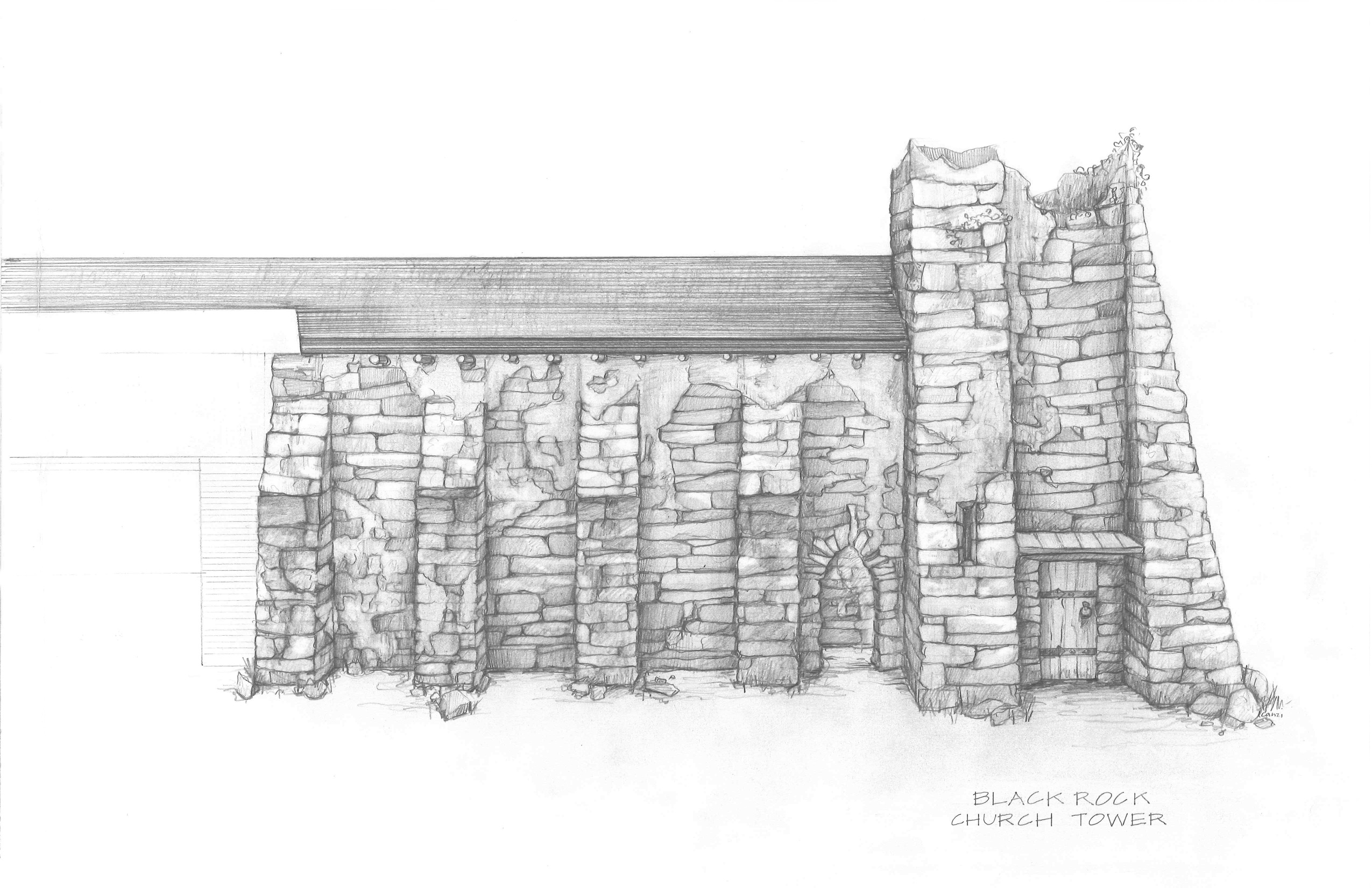 DRAGONSTEEL BLACKROCK TOWER