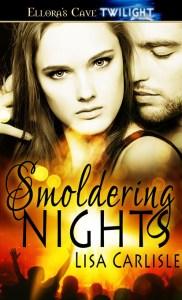 Smoldering Nights