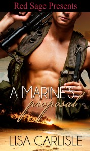 A Marine's Proposal.final.niina