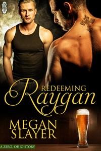 Reedeming Regan
