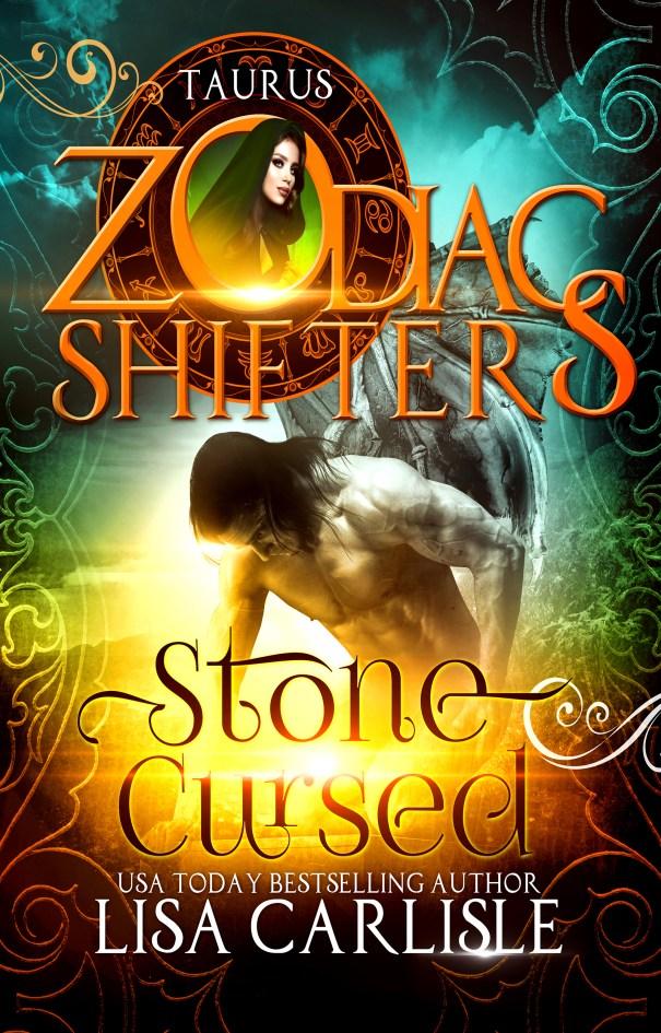stone cursed