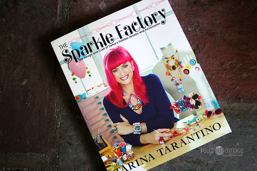 Book Review: The Sparkle Factory