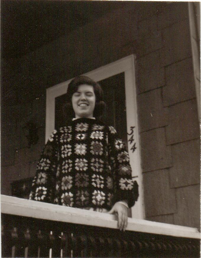 Granny sweater1