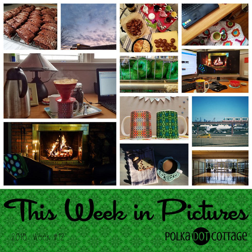 This Week in Pictures, Week 12, 2018
