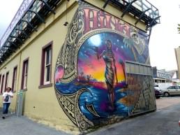 Auckland - Jonny4Higher