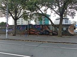 Auckland - Cinzah - All Fresco 2015