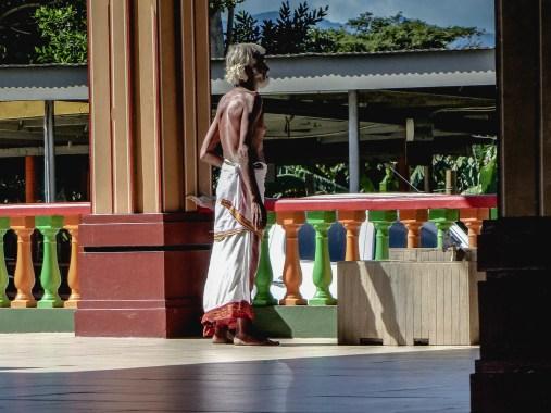 Temple Pujari