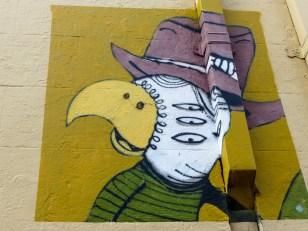 Newtown - Bird Hat