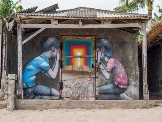 Bali - Canggu - Nelayan - @seth_globepainter