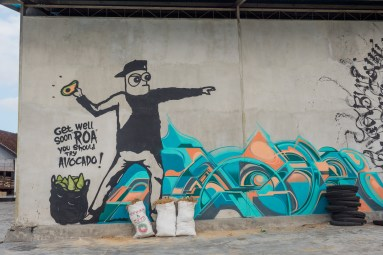 Bali - Canggu - Jalan Raya - @_thepopop