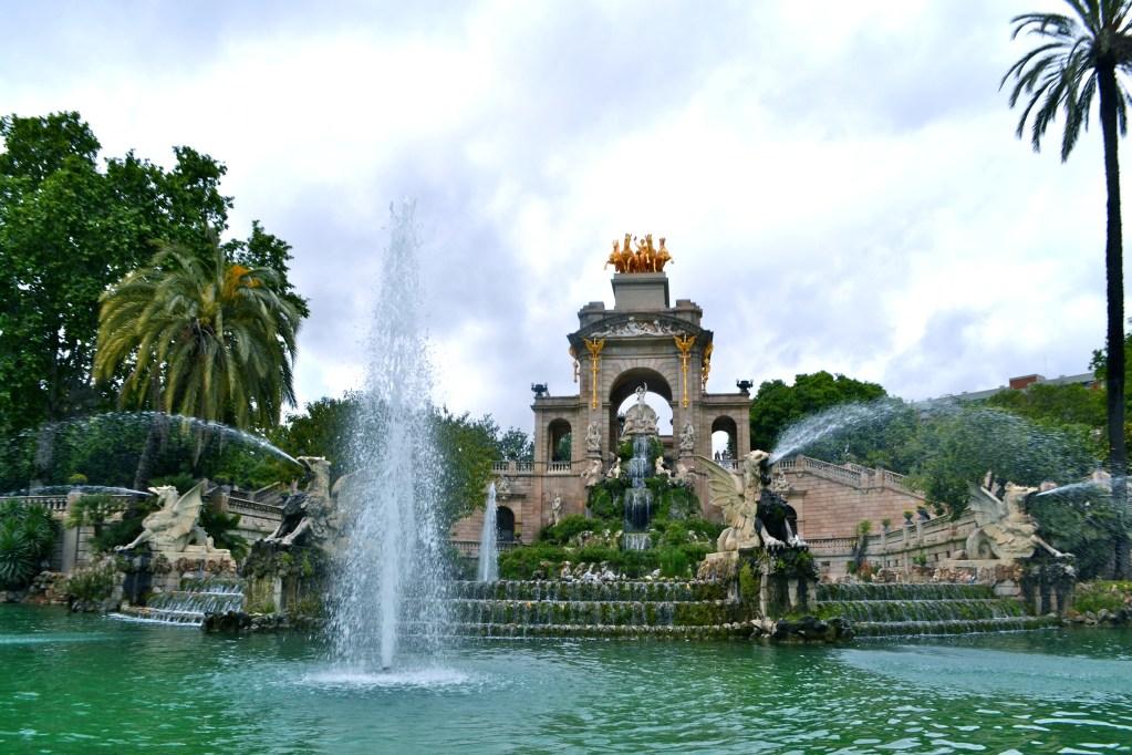 Travel – Lisa Eats Barcelona, Spain