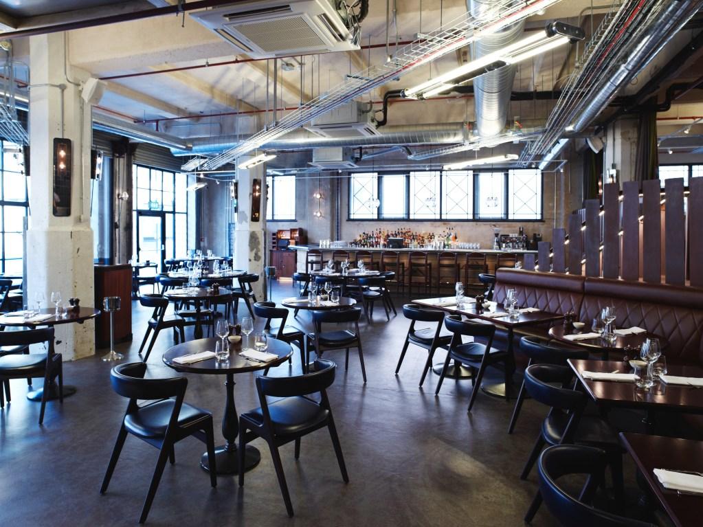 Union Street Cafe, London – Restaurant Review