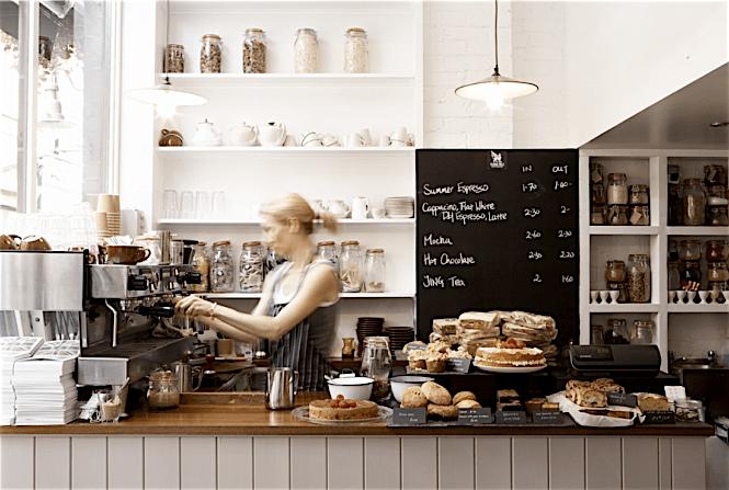 Five of the best brunch spots in London