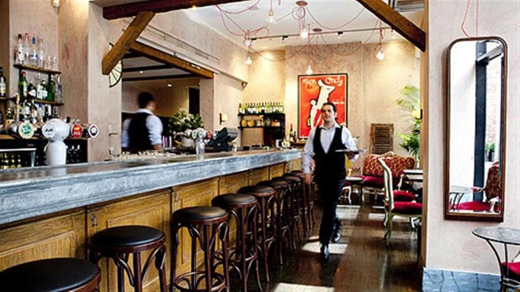 Bistro Vue, Melbourne Restaurant Review