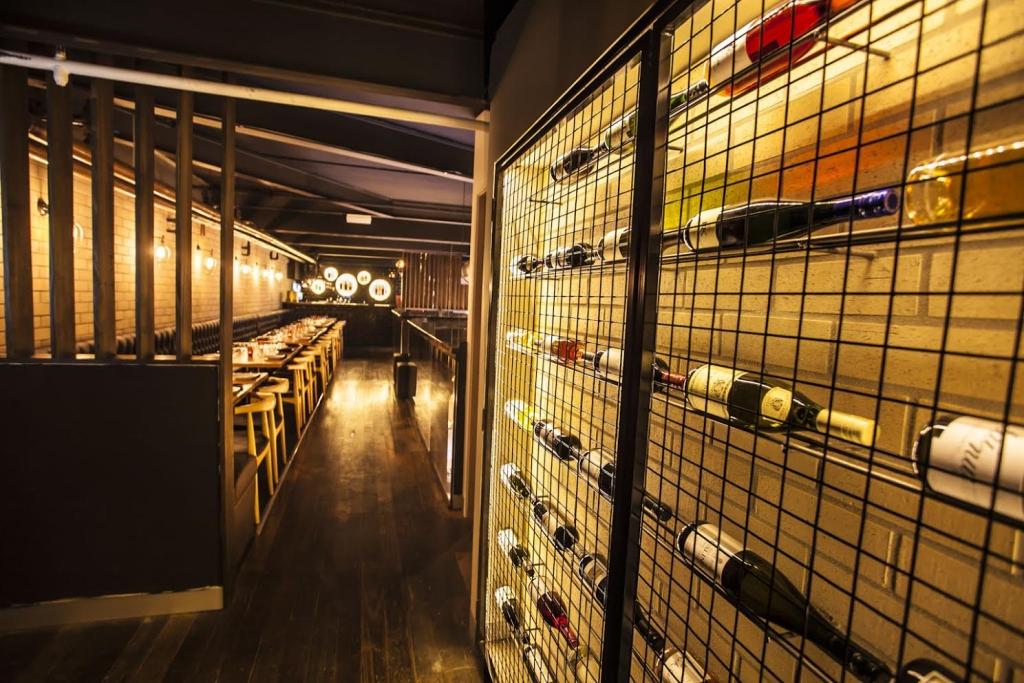 Restaurant Review: Sezar, Melbourne