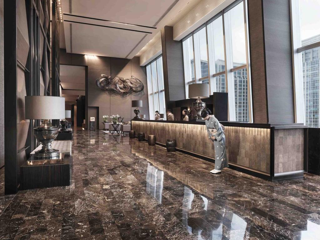Hotel Review: Okura Prestige Bangkok