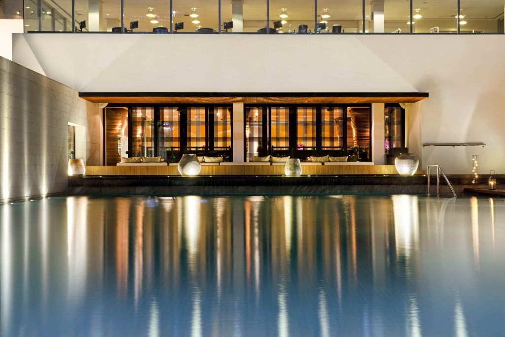 mm858 Como Hotels and Resorts - Metropolitan Bangkok