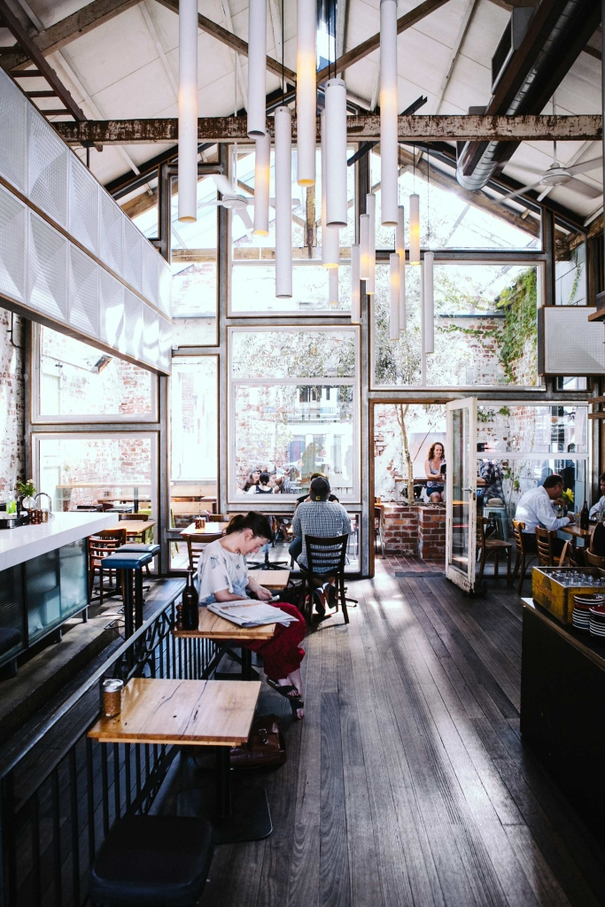 Best free WiFi cafes in Melbourne