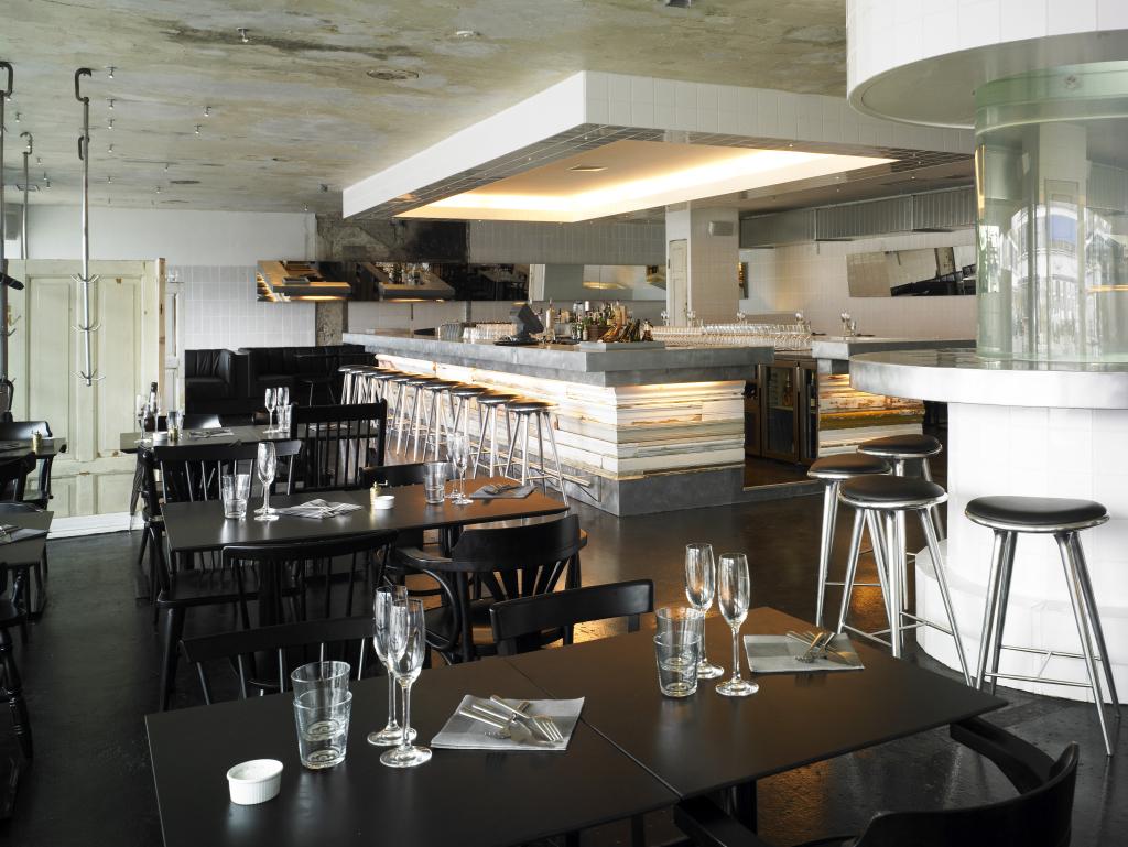 Restaurant Review-  Kødbyens Fiskebar Copenhagen