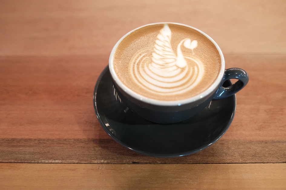 best coffee shops in singapore