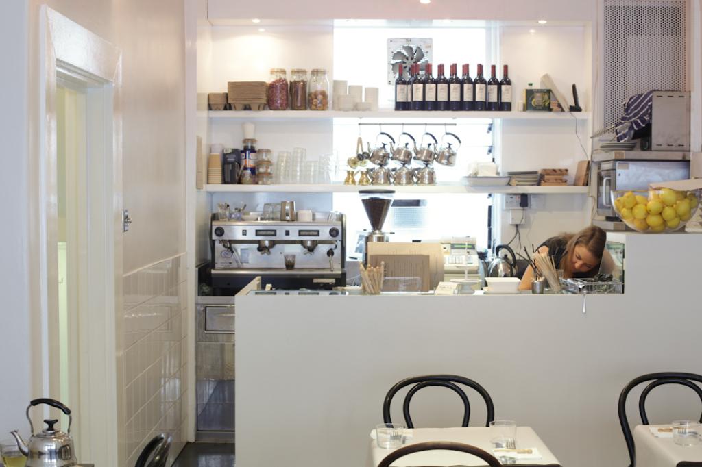 Best brunch cafes in Adelaide