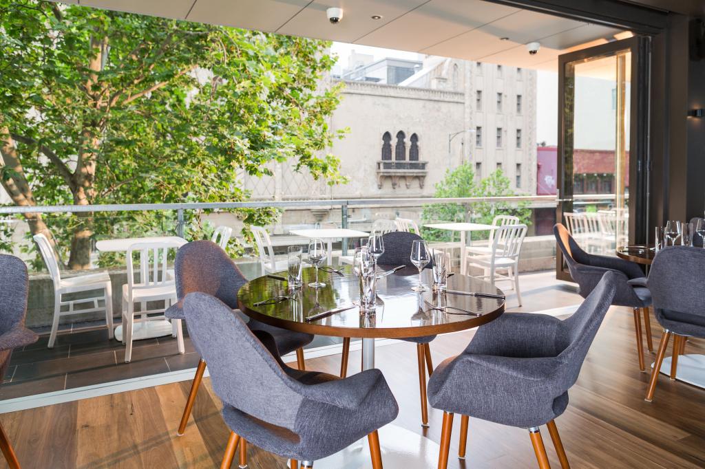 The Dutchess Melbourne Restaurant Review