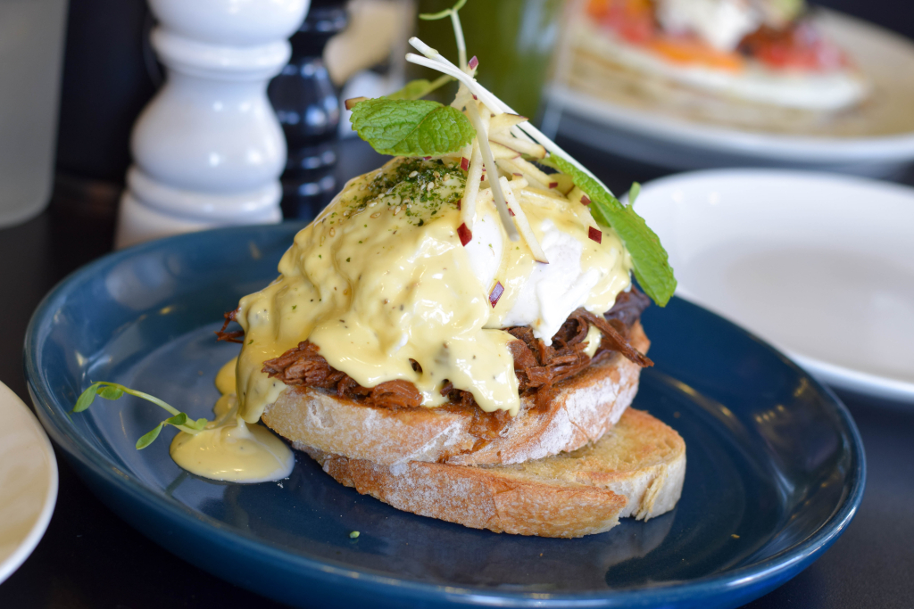 One Plus Piece Cafe Balwyn – Brunch Review