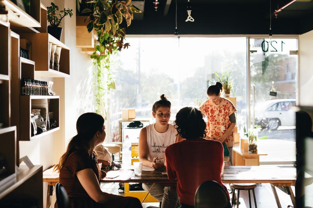 best organic cafes in melbourne
