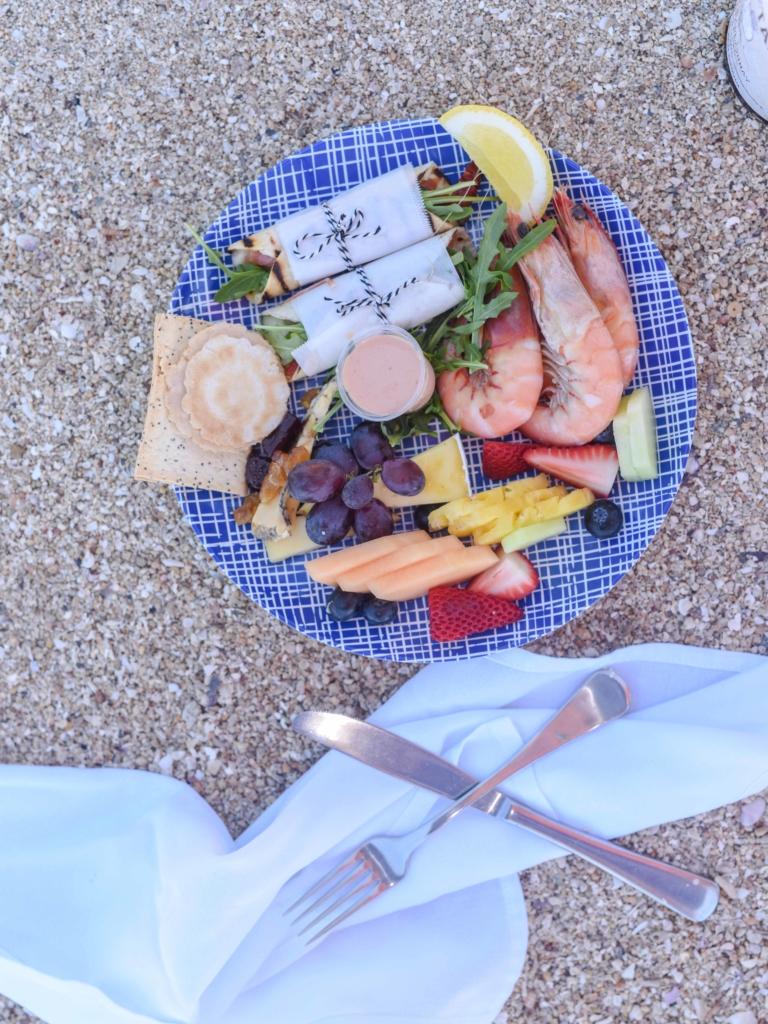 Orpheus Island - an undiscovered foodie's paradise - Lisa Eats World