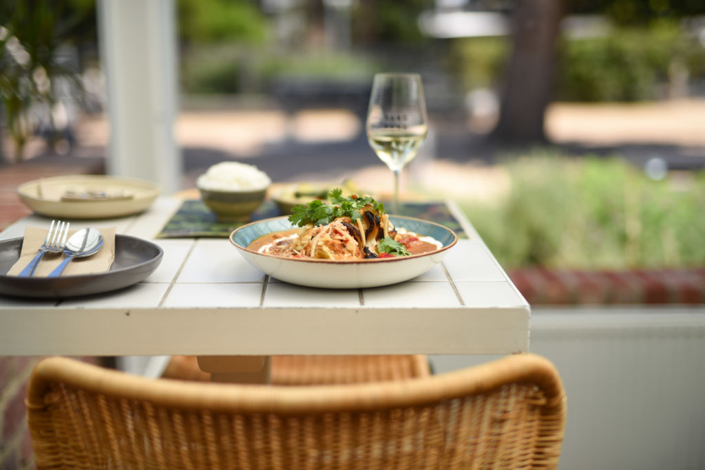 Experience Restaurant Express with OpenTable at Melbourne Food and Wine Festival