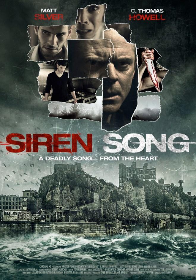 Siren Song Film Poster