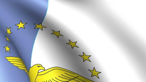 AZORES_Flag