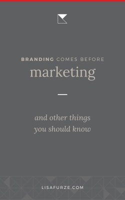 Are you confused about what separates branding and marketing? Read this to learn the differences between the two terms and how to use them successfully in your business!