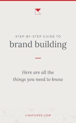A step-by-step guide to building a brand for your business. This comprehensive guide will explain how to create a strong foundation, develop a brand voice and design a visual identity.