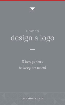 How to design a logo using these 8 key points and design principles that every designer should have in mind.